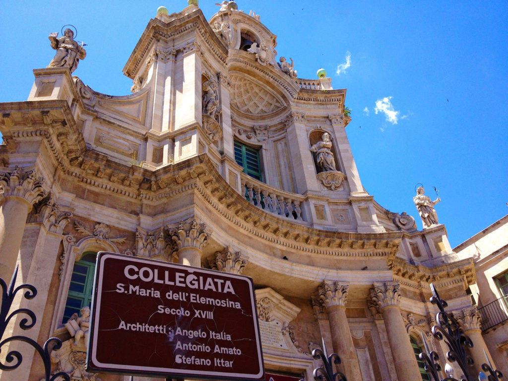 Riviera dei ciclopi e Catania