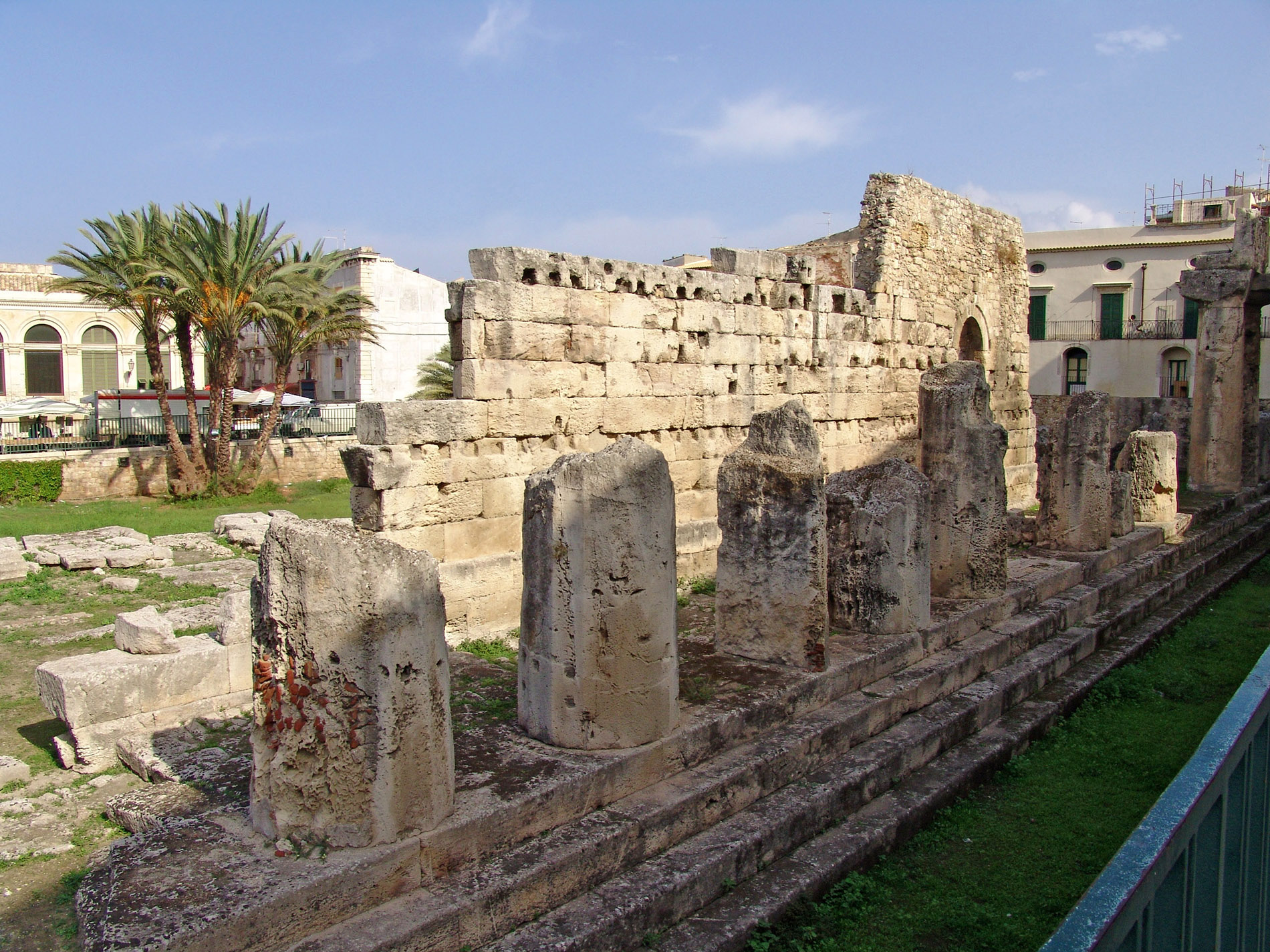 siracusa jewish singles Bed and breakfast siracusa italy ortigia sicily siracusa  a jewish quarter and the synagogue became the catholic church  holidays for singles.
